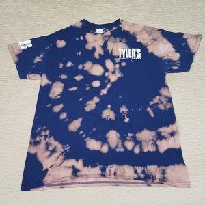 Tyler's Austin Tx T Shirt Size M